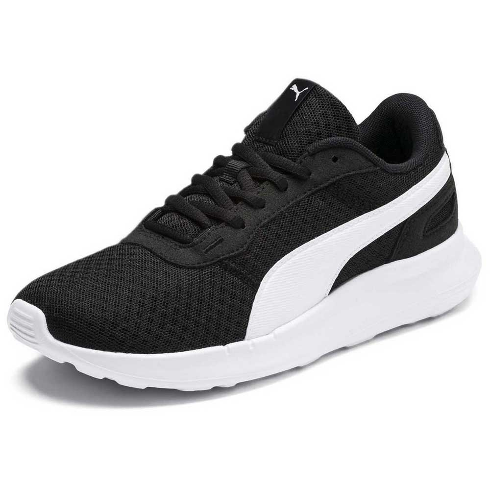 246a697d Puma ST Activate Black buy and offers on Dressinn