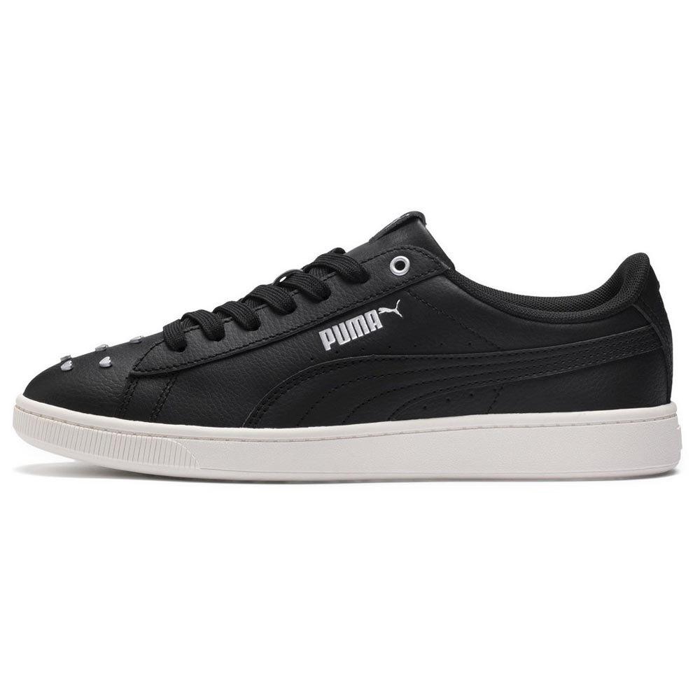 Puma Vikky v2 Studs Black buy and
