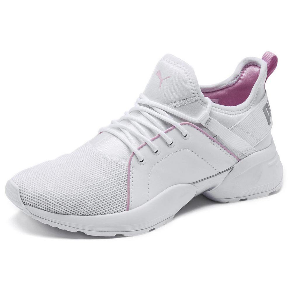 Sneakers Puma Sirena EU 37 1/2 Puma White / Pale Pink