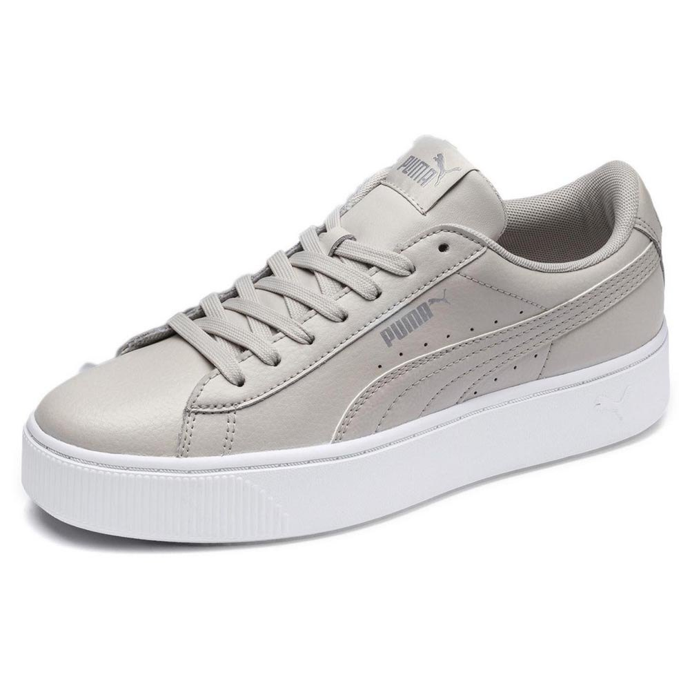 Puma Vikky Stacked L Grey buy and