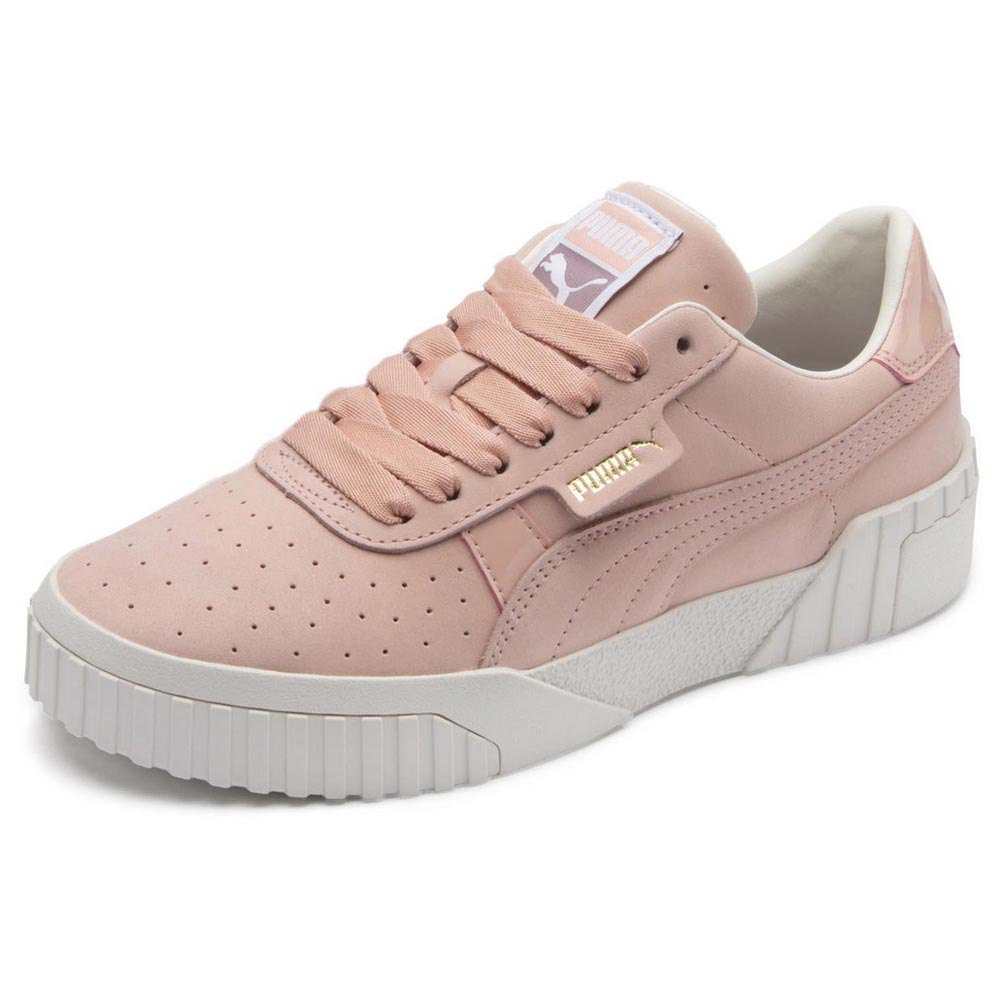 puma cali sneakers rosa off 55% - www