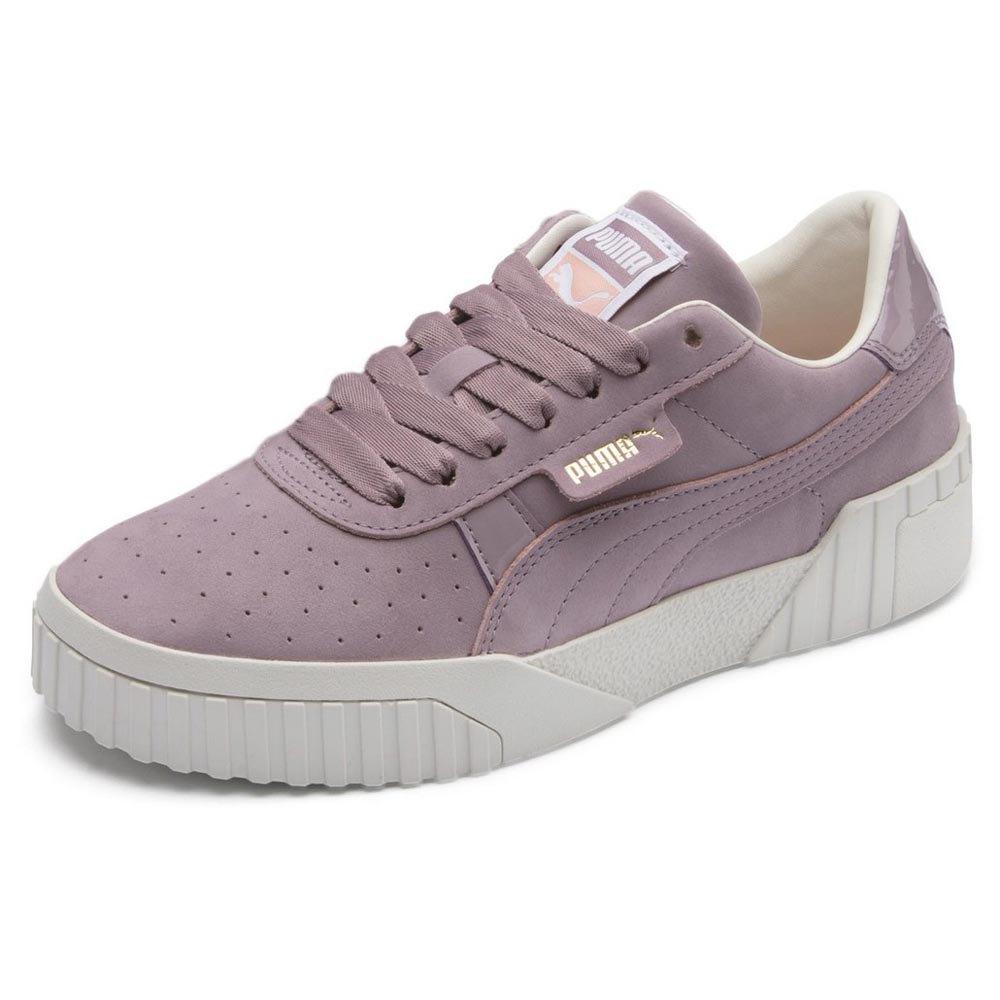 Puma select Cali Nubuck Purple buy and