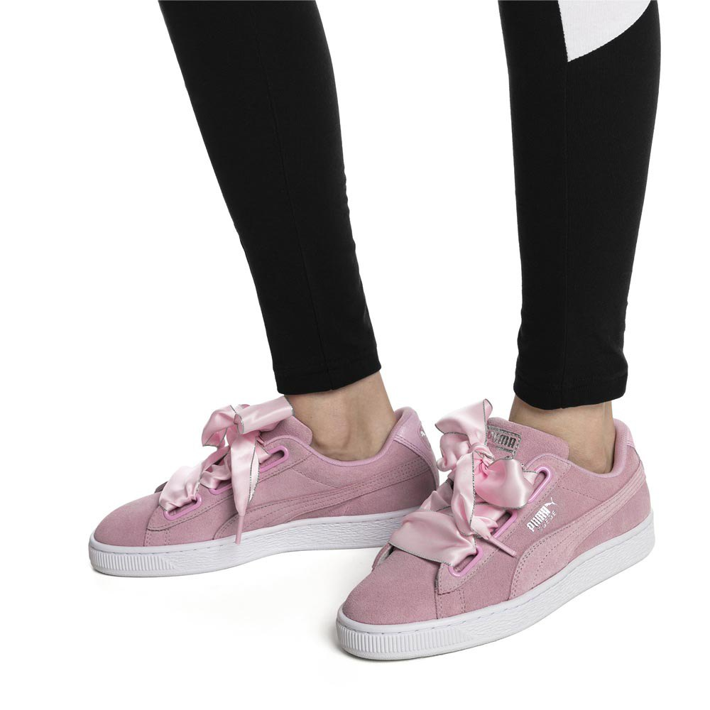 9527b15faae5d9 Puma select Suede Heart Galaxy buy and offers on Dressinn