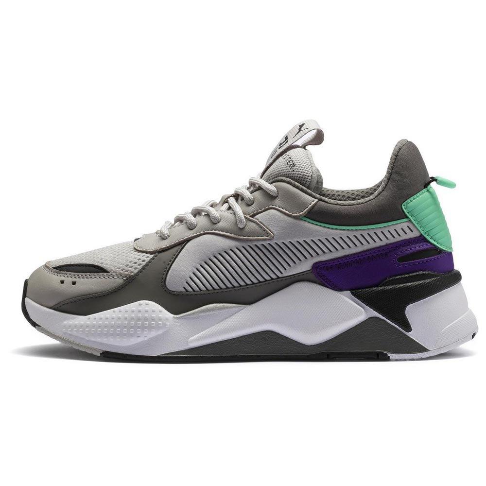 Puma select RS-X Tracks Grey buy and