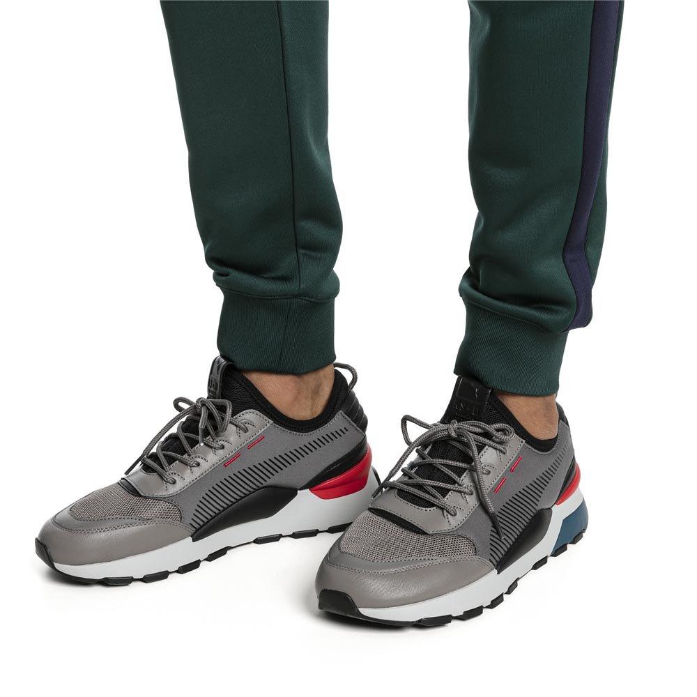 Puma Rs 0 Tracks Sneakers Grey