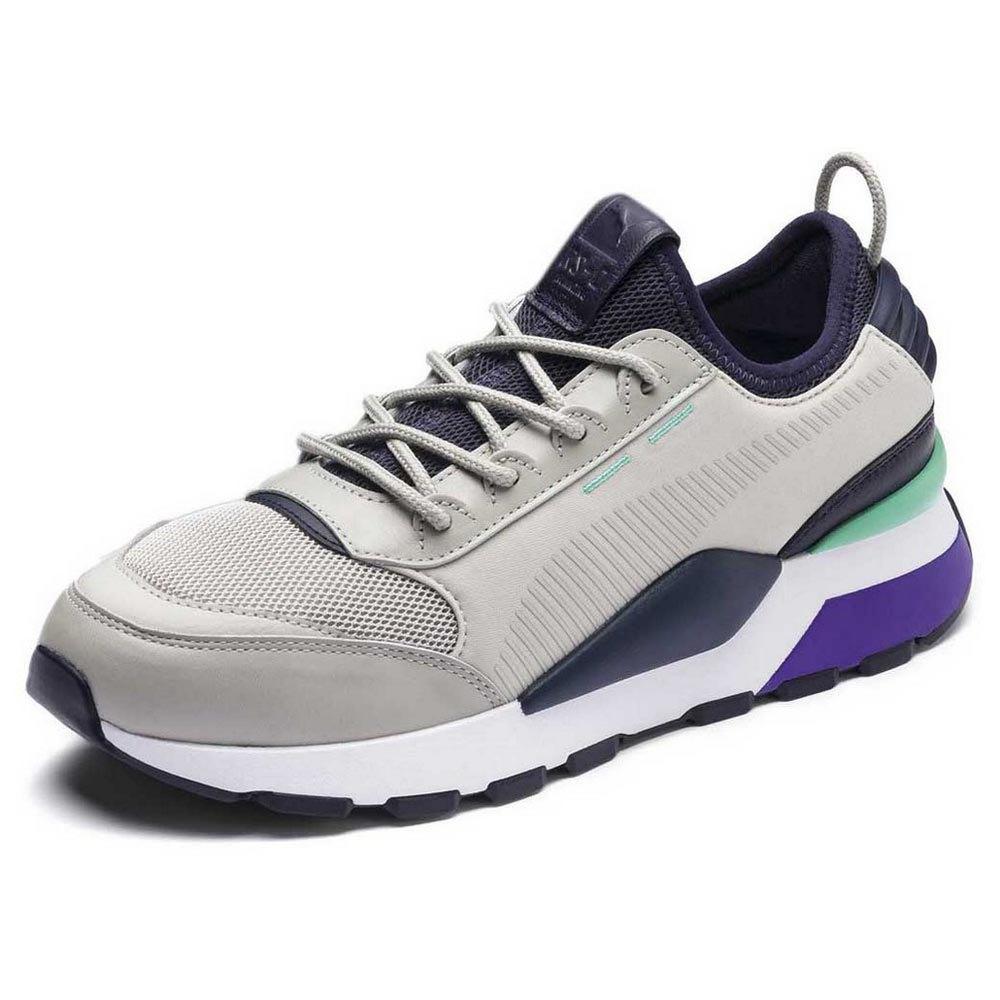 Puma select RS-0 Tracks Grey buy and