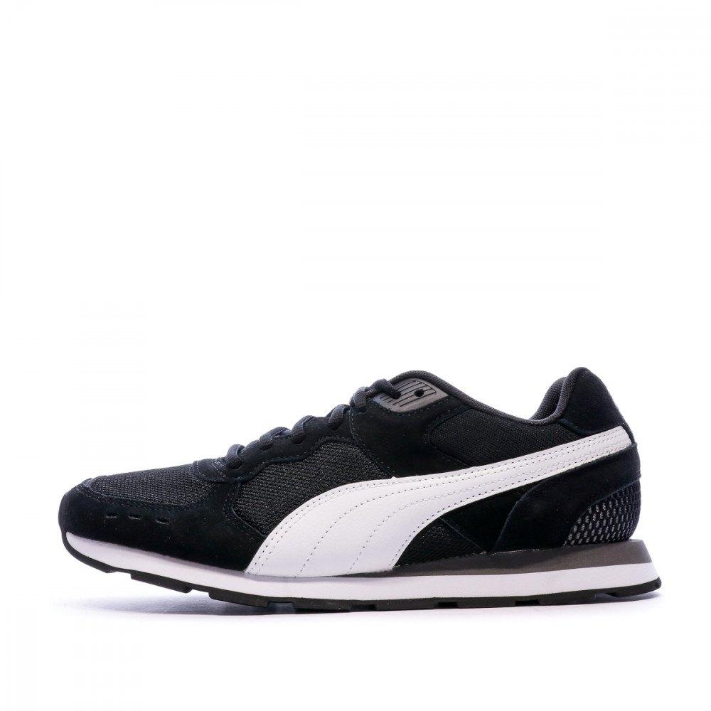 Puma Vista Black buy and offers on Dressinn
