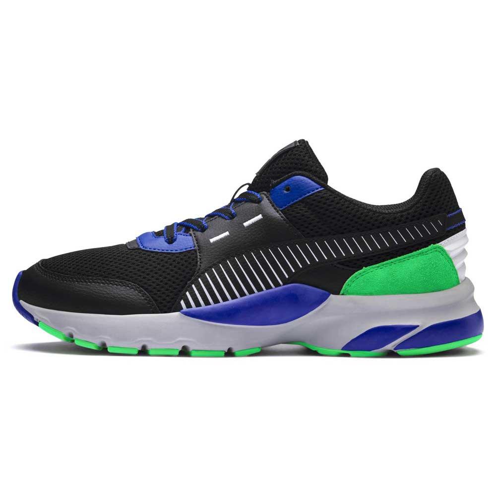 Puma Future Runner Premium Black buy
