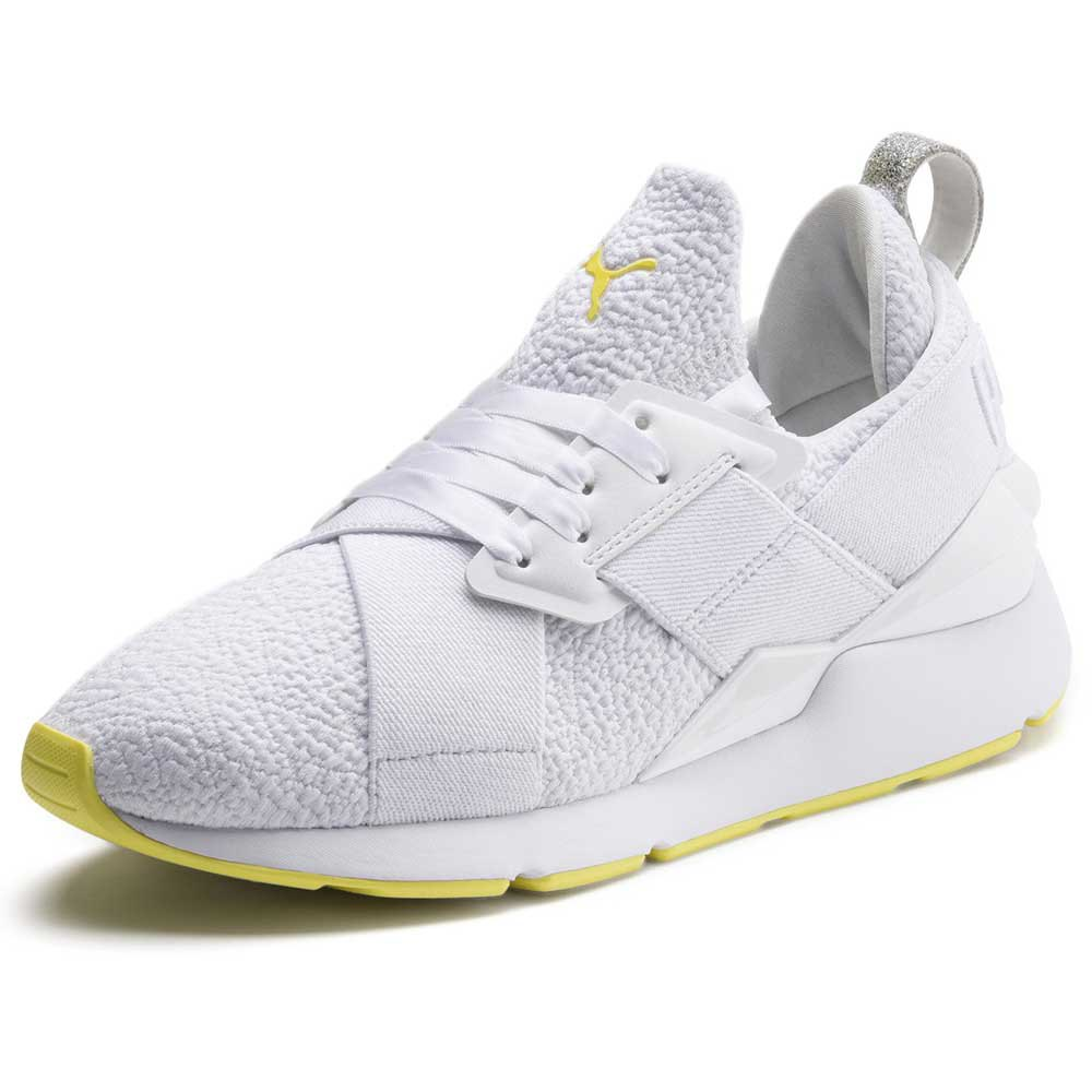 67731539 Puma select Muse TZ White buy and offers on Dressinn