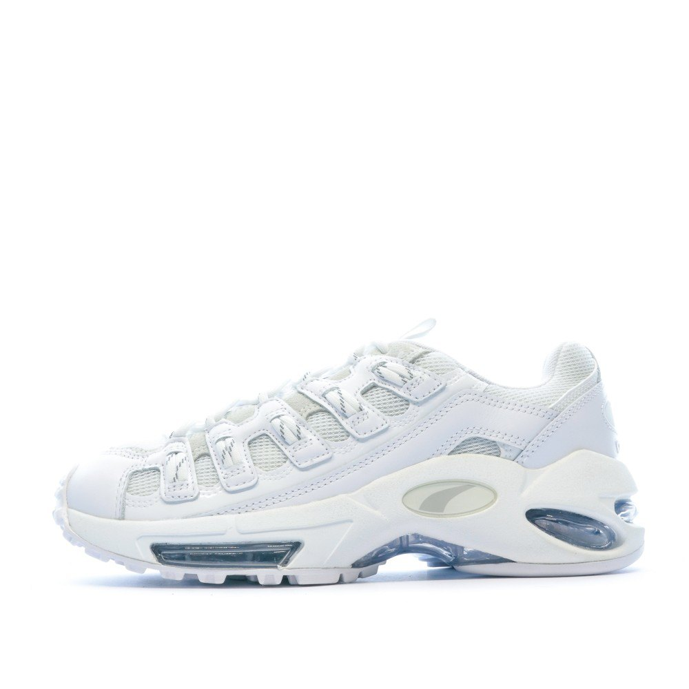 Ellos Existencia Firmar  Puma select Cell Endura Reflective White, Dressinn