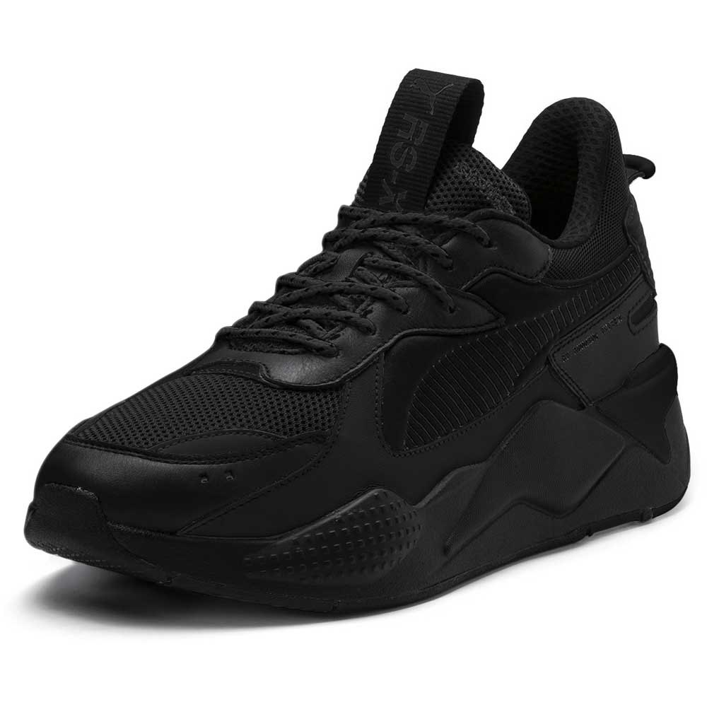Puma select RS-X Core Black buy and