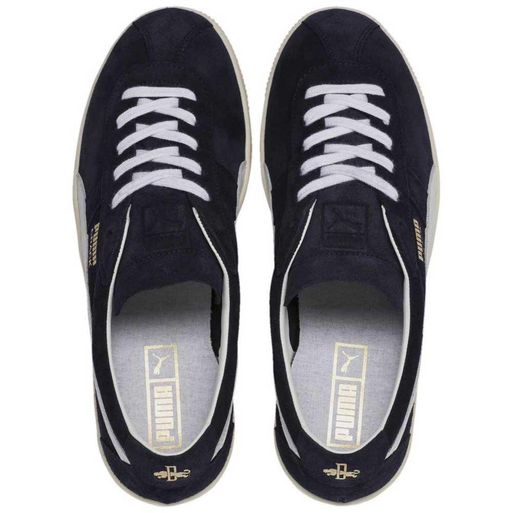 3726727a0eaa Puma select Crack Heritage OG Blue buy and offers on Dressinn