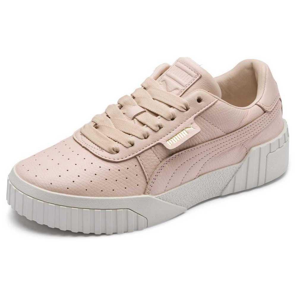 Puma select Cali Emboss Pink buy and
