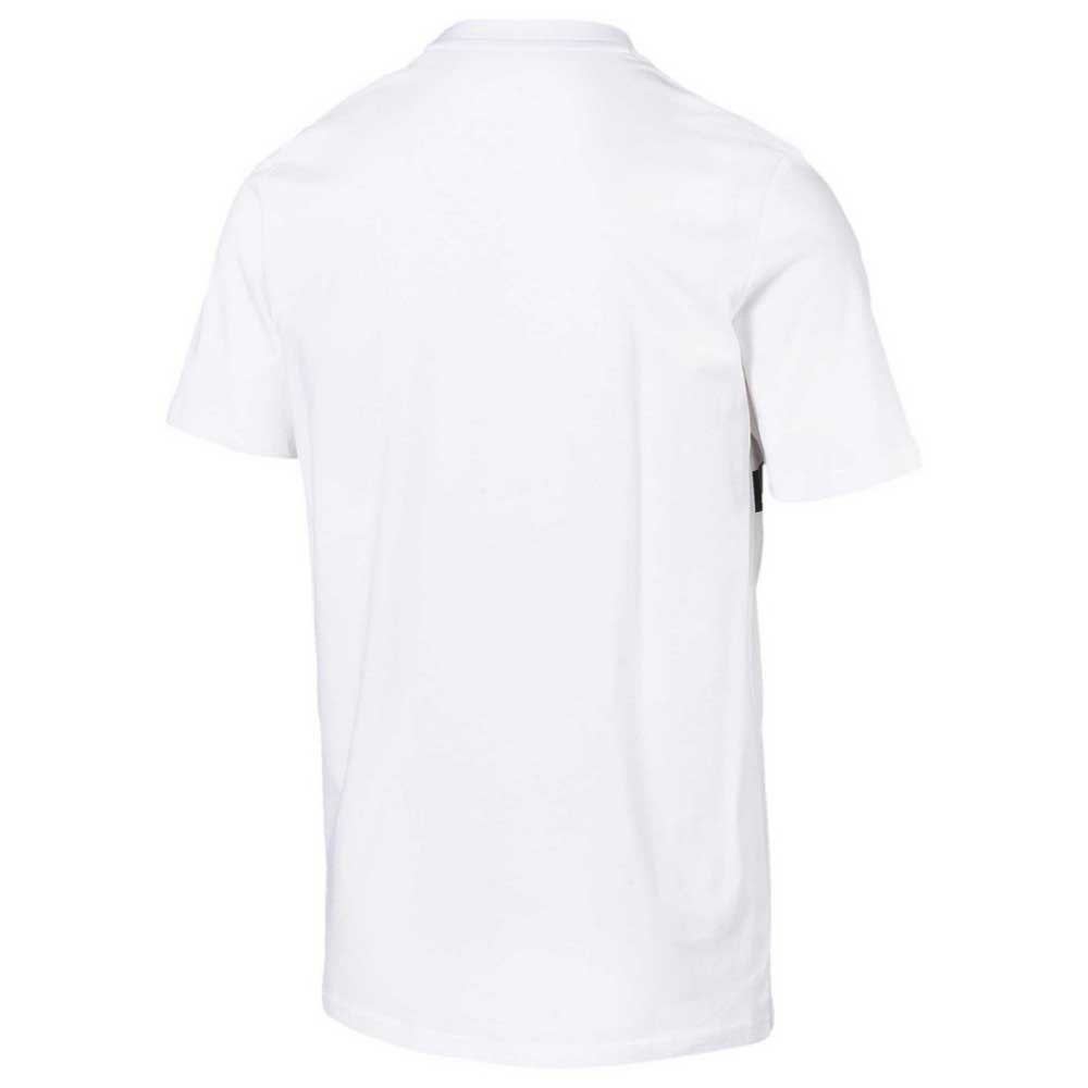 T-shirts Puma Red Bull Racing Logo+