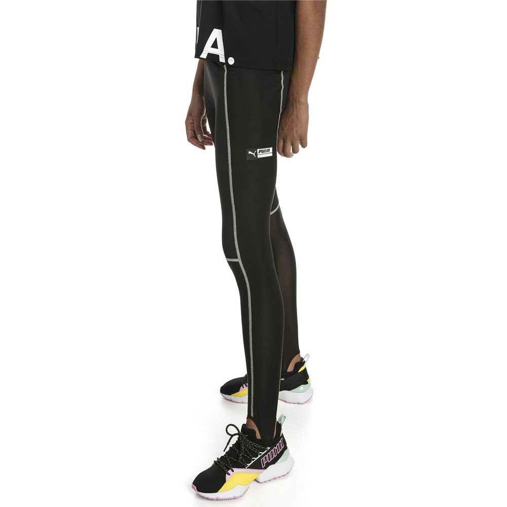 Puma select TZ Highwaist Stir Up