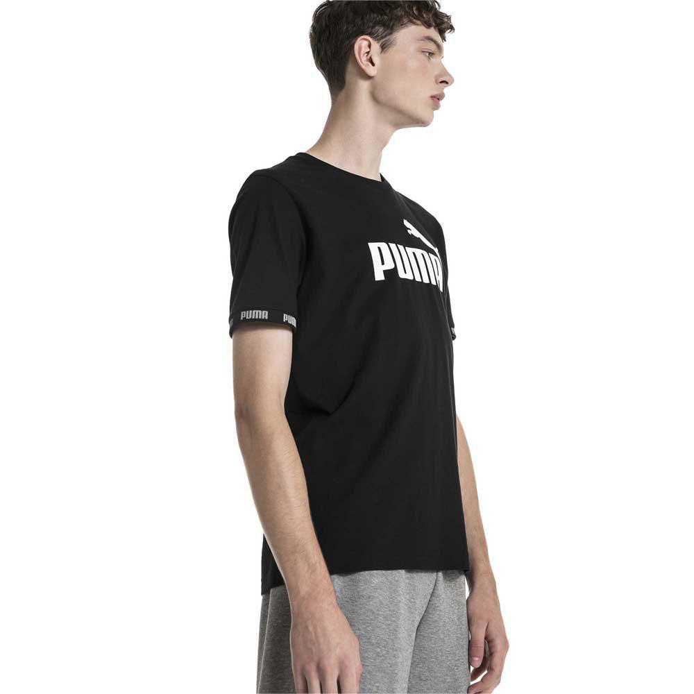T-shirts Puma Amplified Big Logo