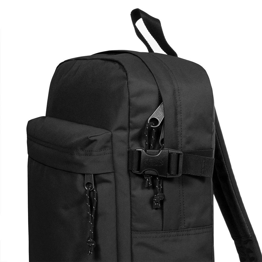 Eastpak Standler 21L Black buy and offers on Dressinn 336ca2e1bade2