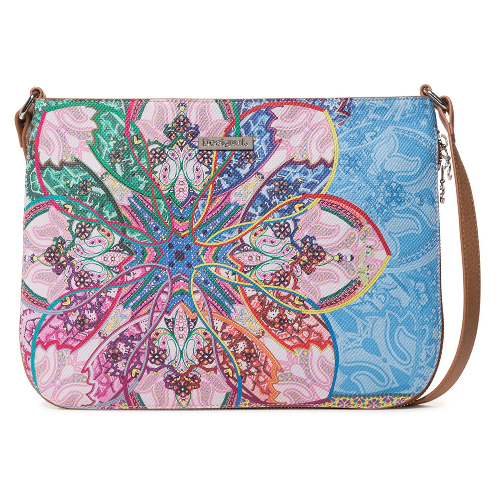 the latest online for sale release info on Desigual Mexican Cards Molina Blau, Dressinn