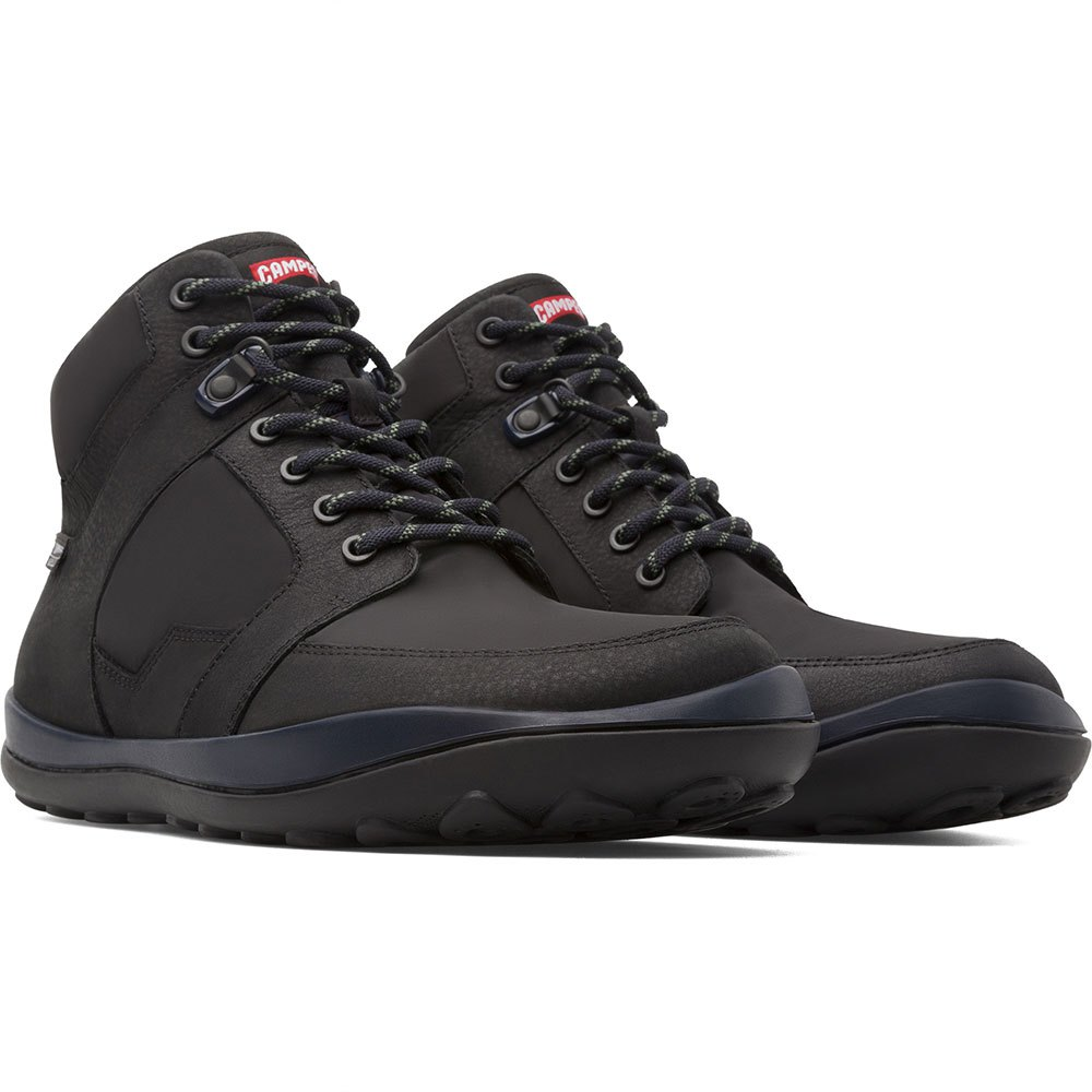 dc1a4c92744 Camper Peu Pista Boot Black buy and offers on Dressinn