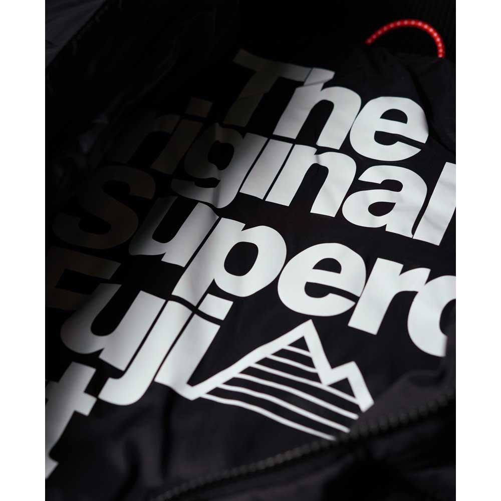 Vestes Superdry Fuji Bomber