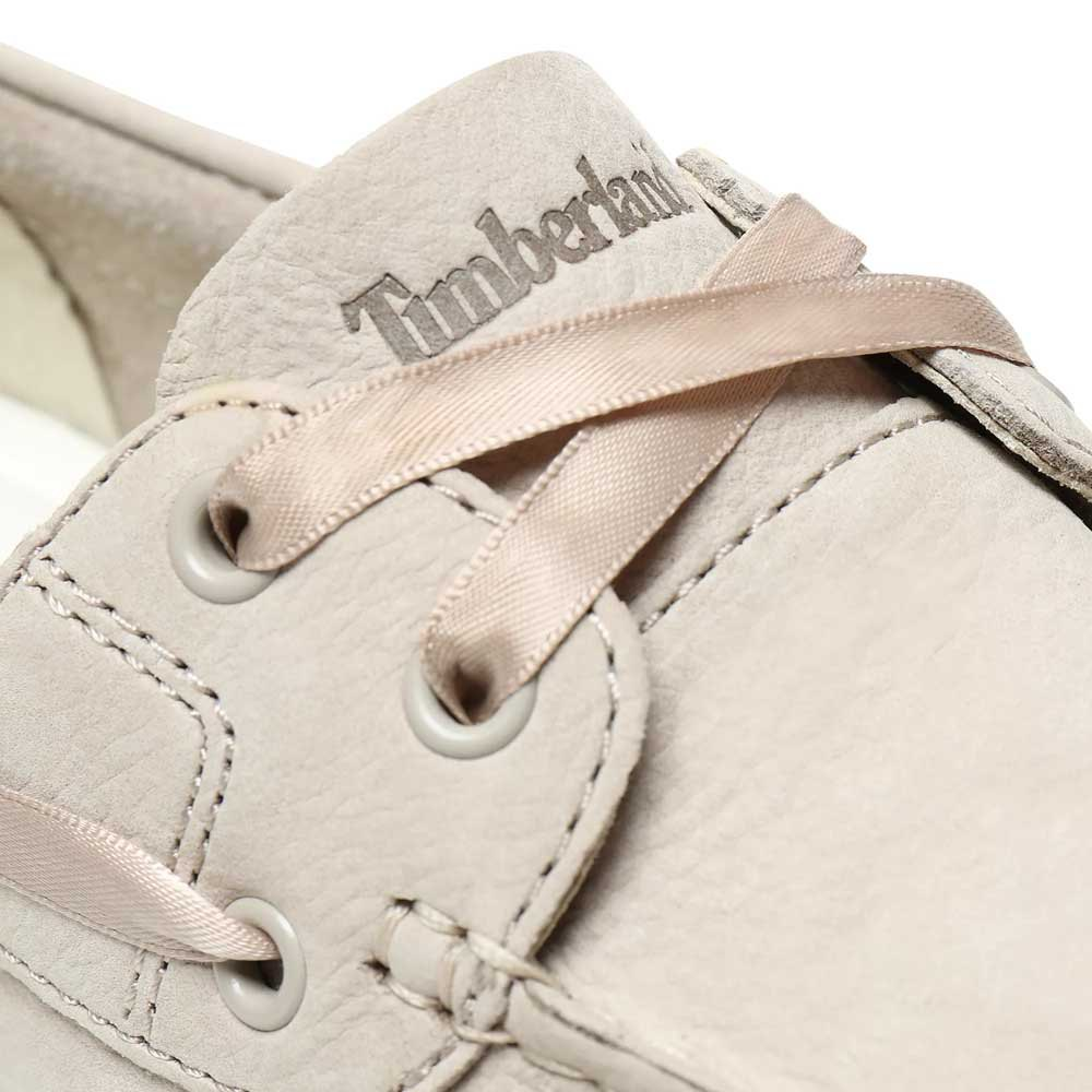 Timberland Classic Boat Unlined Wide