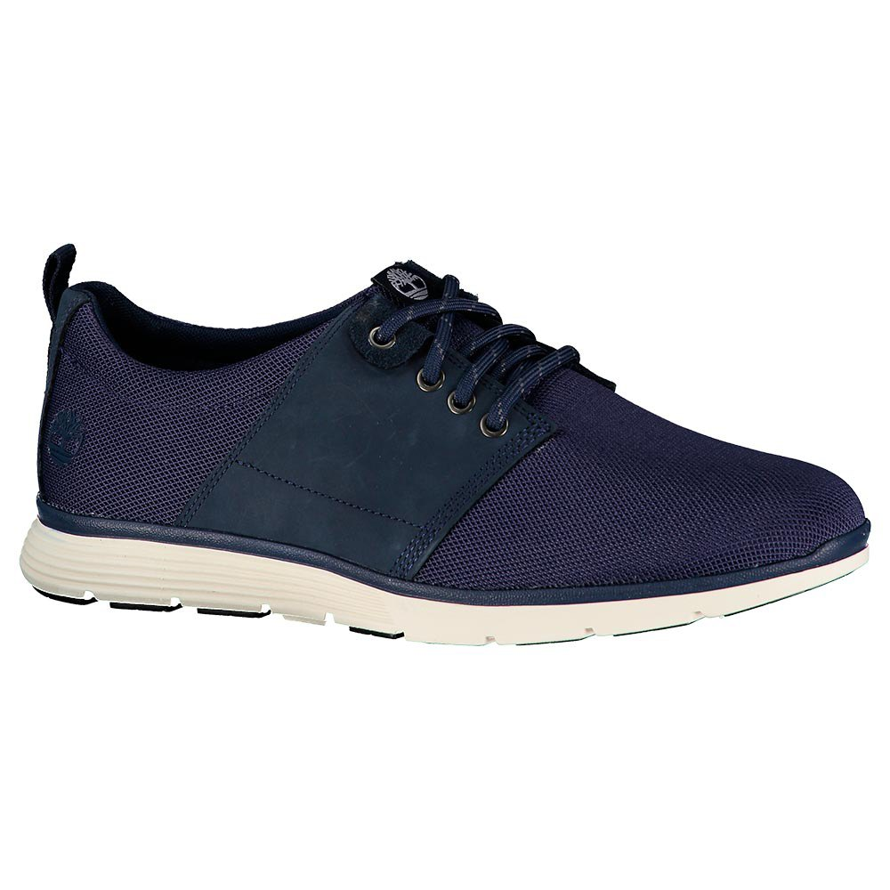 Timberland Killington Leather And Fabric Oxford Wide