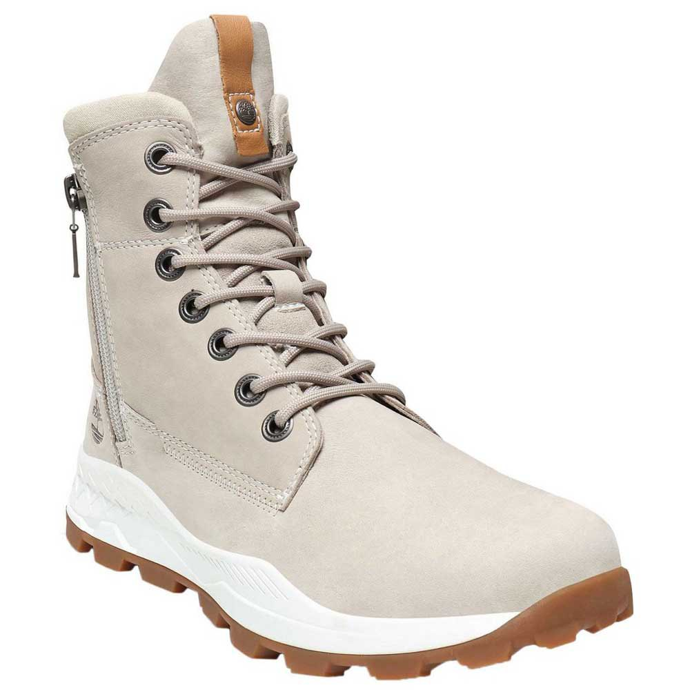 competitive price 2eaf2 fee29 Timberland Brooklyn Side Zip Wide