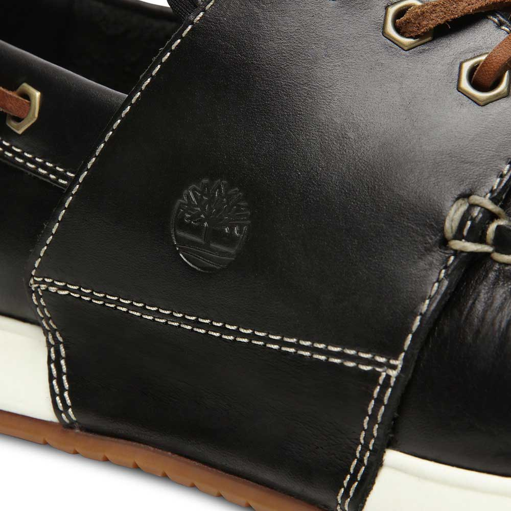 Timberland Heger´s Bay 3 Eye Boat Wide