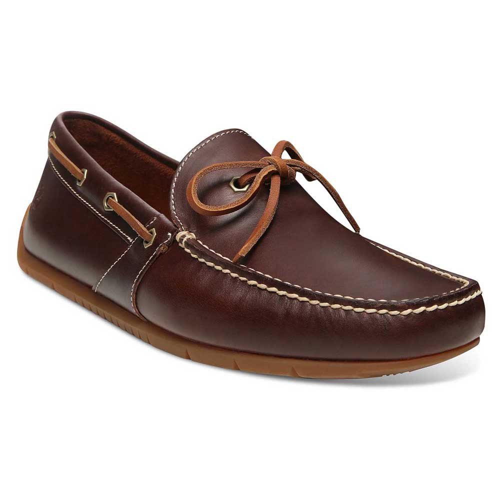 Timberland LeMans Gent Driving Moc Boat Wide