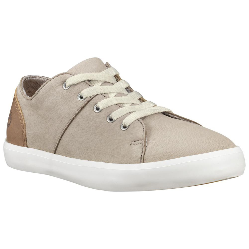 Timberland Newport Bay Leather Lace Oxford Junior Marron