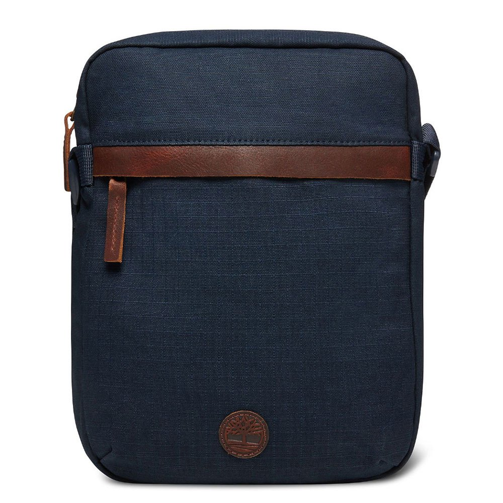 ef08ed5dea Timberland Small Items Bag Brown buy and offers on Dressinn