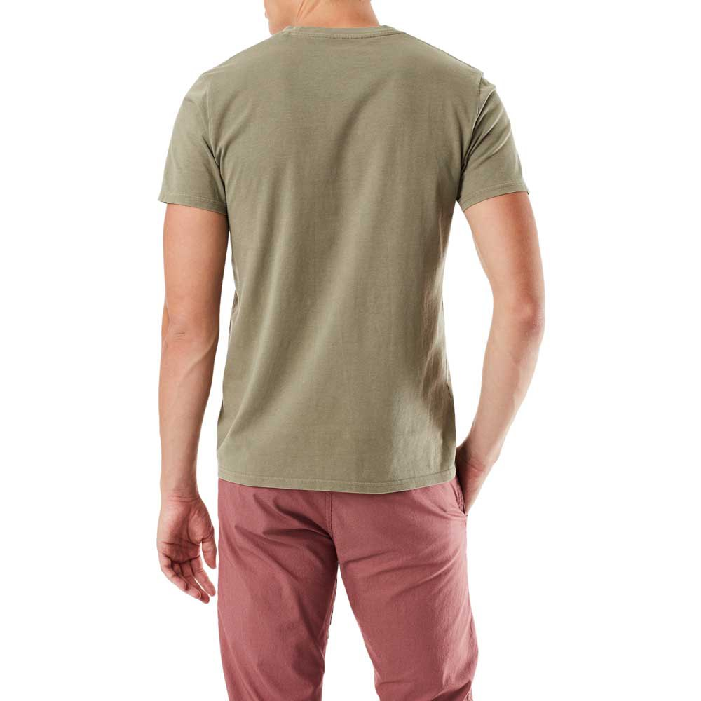 T-shirts Dockers Alpha Graphic