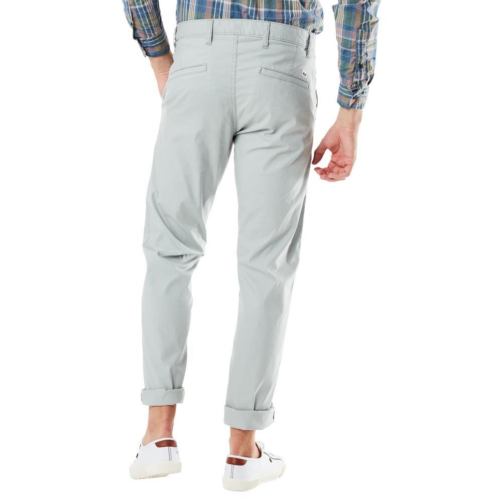 Pantalons Dockers Alpha Khaki 2.0 Tapered L32