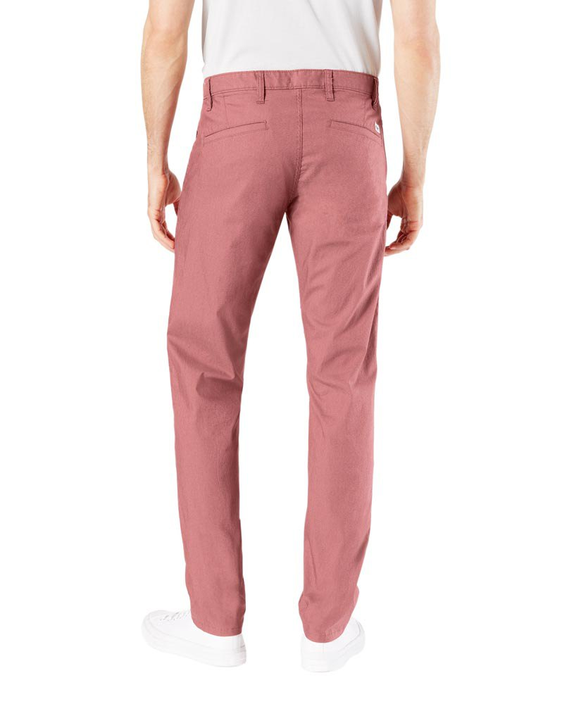 Pantalons Dockers Alpha Khaki 2.0 Tapered L30