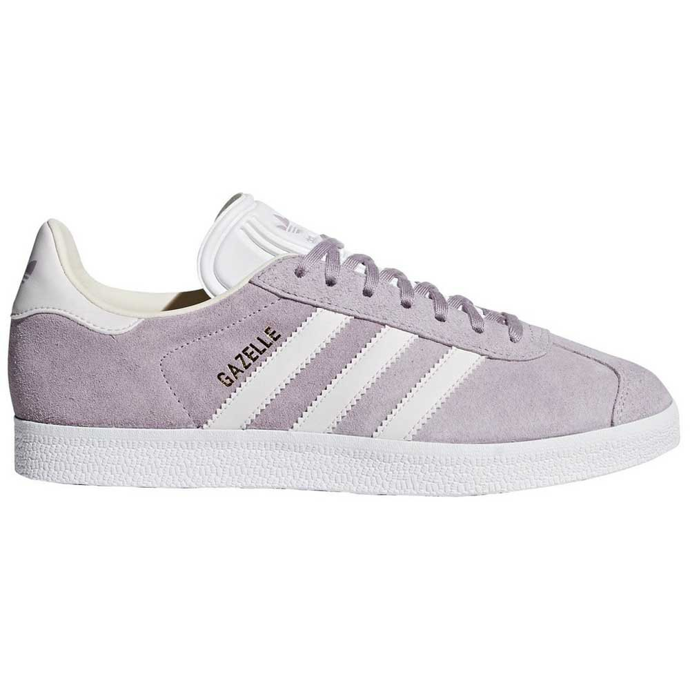 adidas Originals GAZELLE Joggesko soft visionorchid