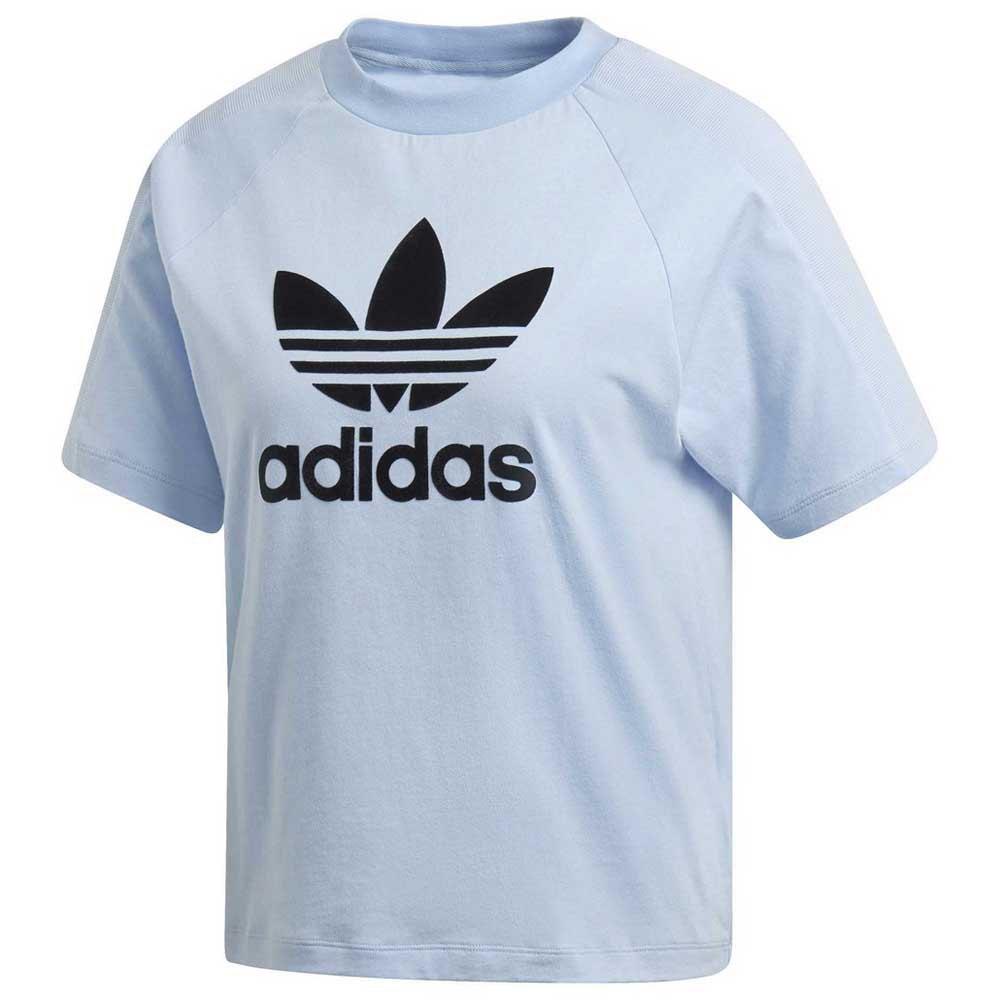 adidas Tropical Graphic T Shirt