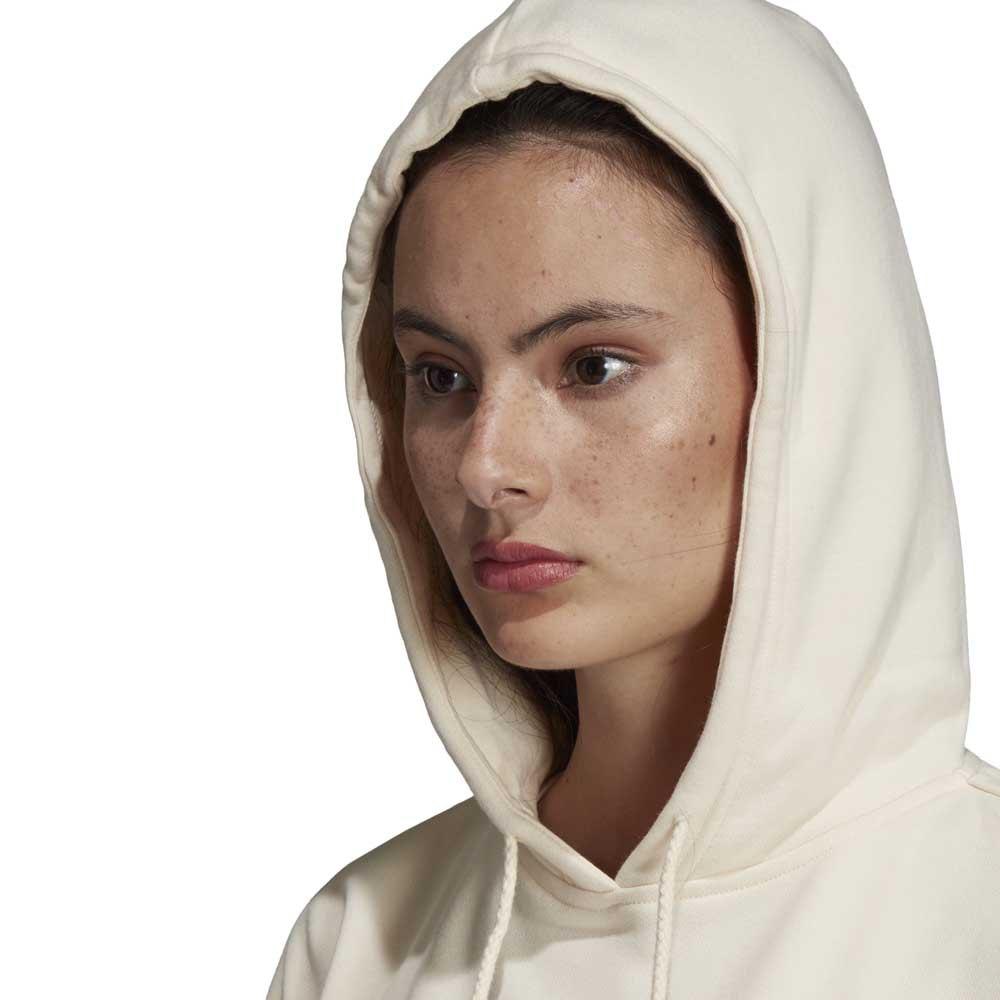 b895ca52c483a4 adidas originals Hoodie Biały kup i oferty, Dressinn