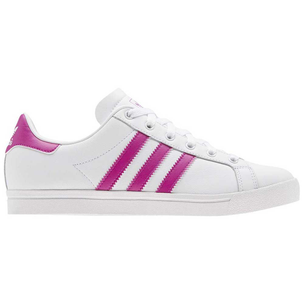 986e04ded adidas originals Coast Star Bianco, Dressinn