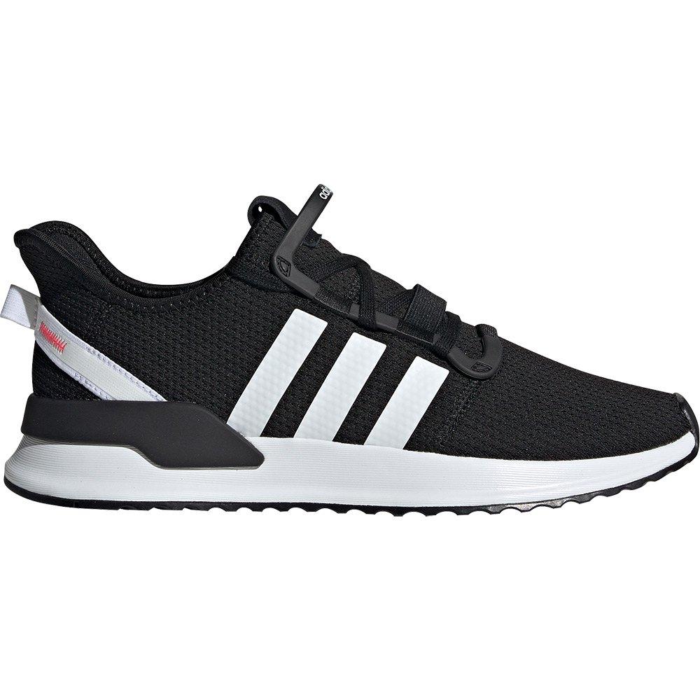 adidas originals U Path Run Black buy