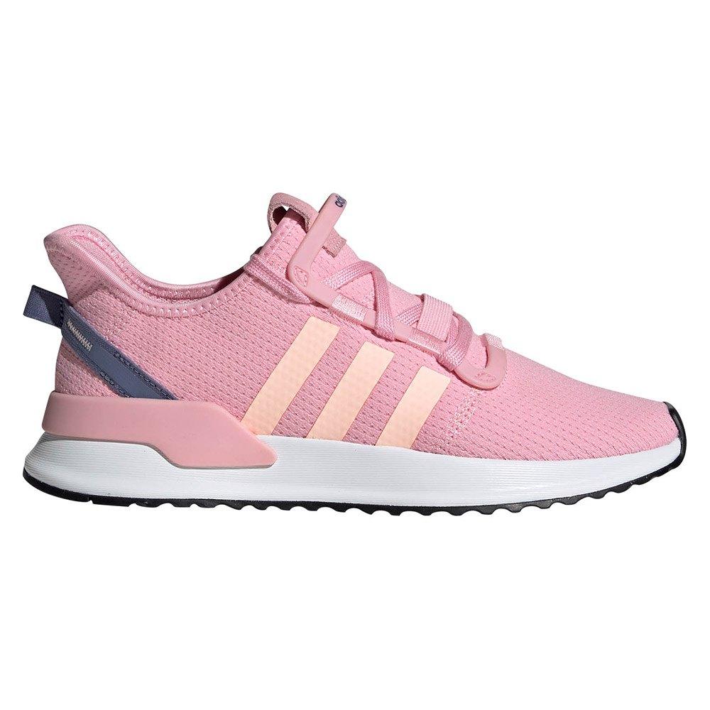 adidas rosa originals