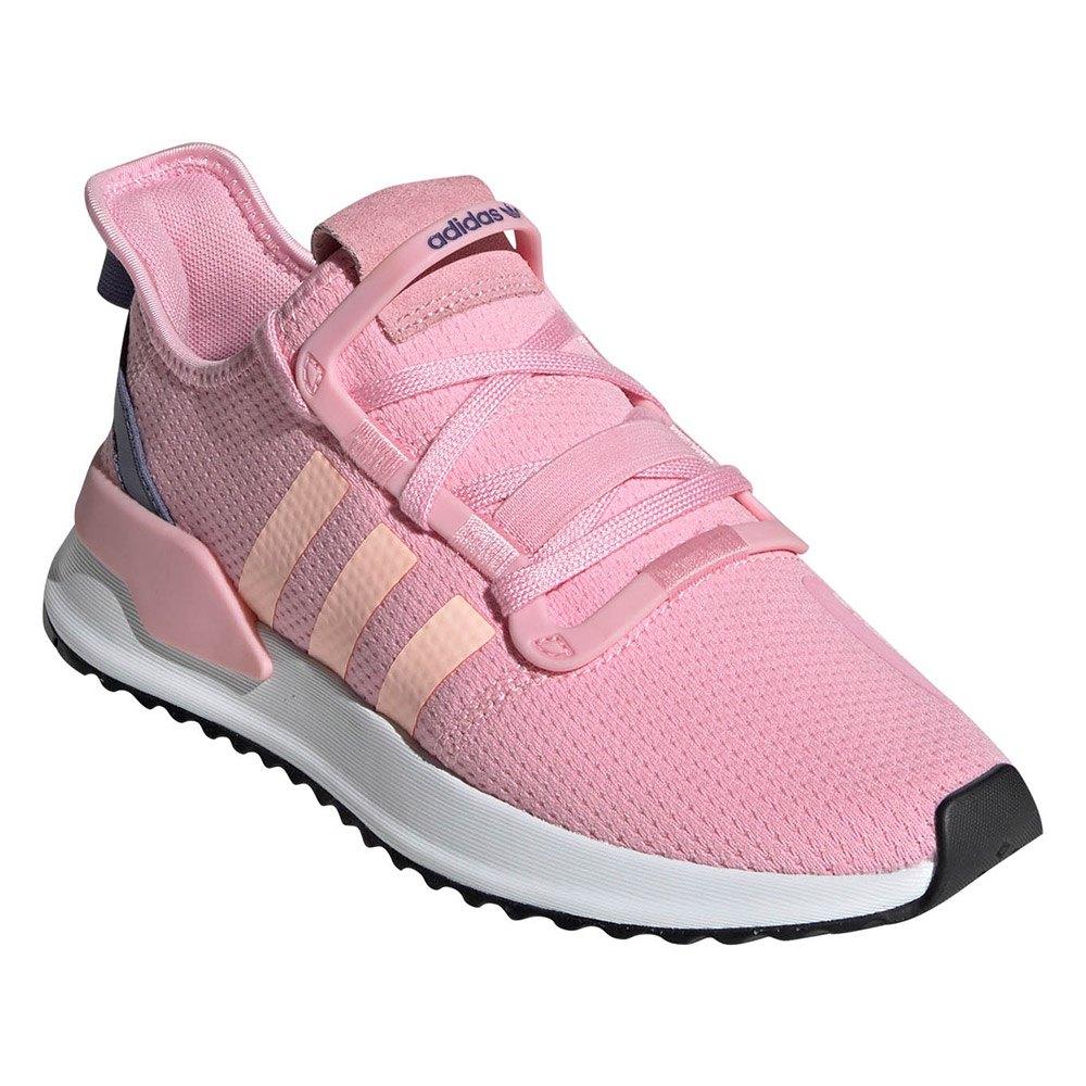 08d066ebac51 adidas originals U Path Run Pink buy and offers on Dressinn