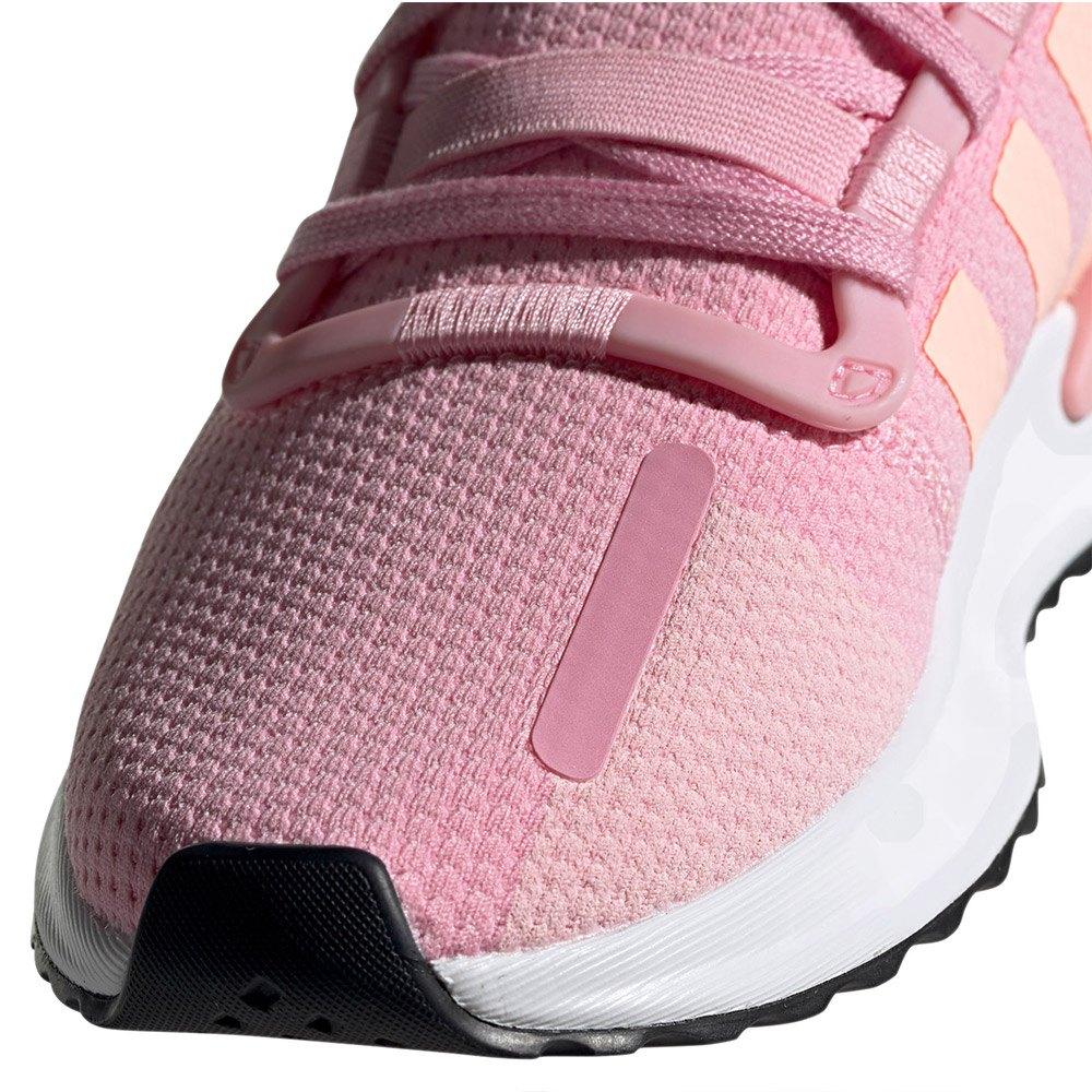 d0be58a966d adidas originals U Path Run Roze kopen en aanbiedingen, Dressinn
