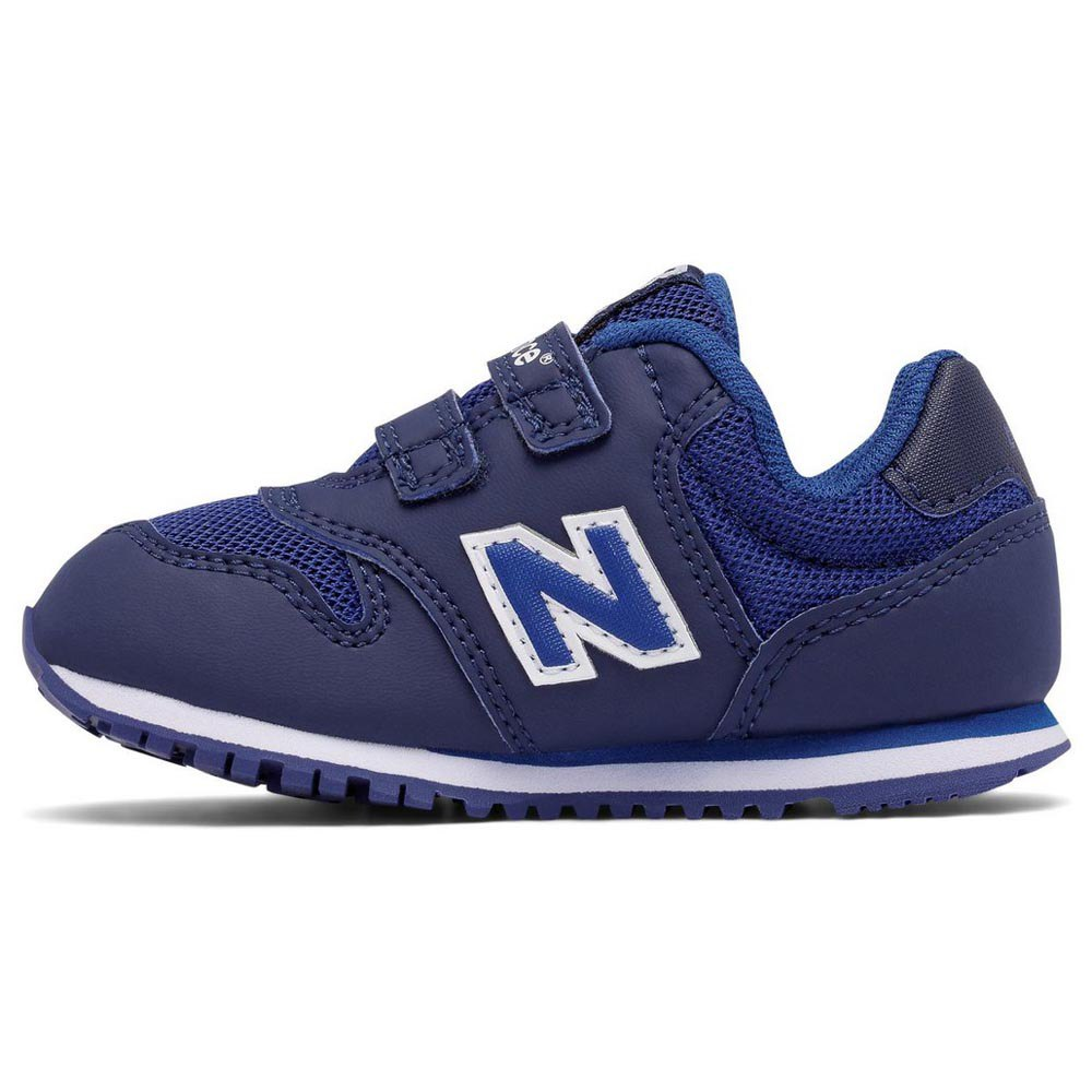 New balance 500 Velcro Trainers Blue buy and offers on Dressinn