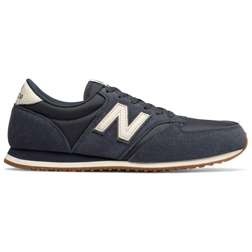 new balance 420 azul