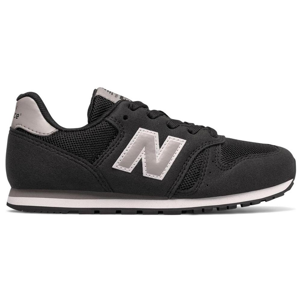 f710b17bee654 New balance 373 Black buy and offers on Dressinn