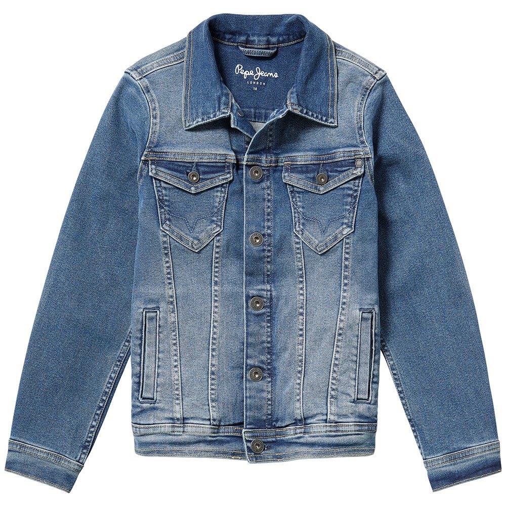 Denim jakker Kjøp din nye Denim jakke her!