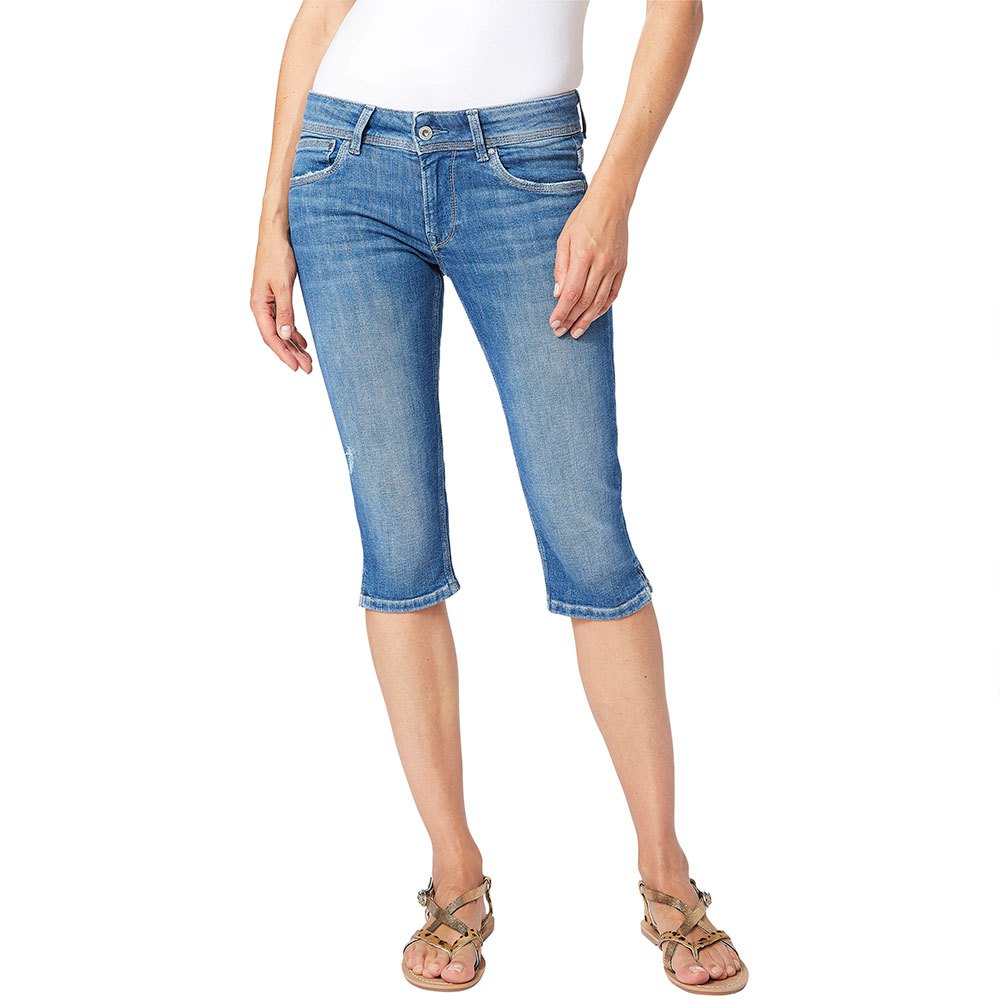 Pepe jeans Saturn Crop