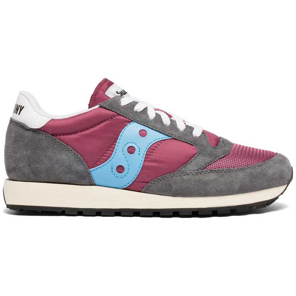 new style d0047 e7051 Saucony originals Jazz Original Vintage