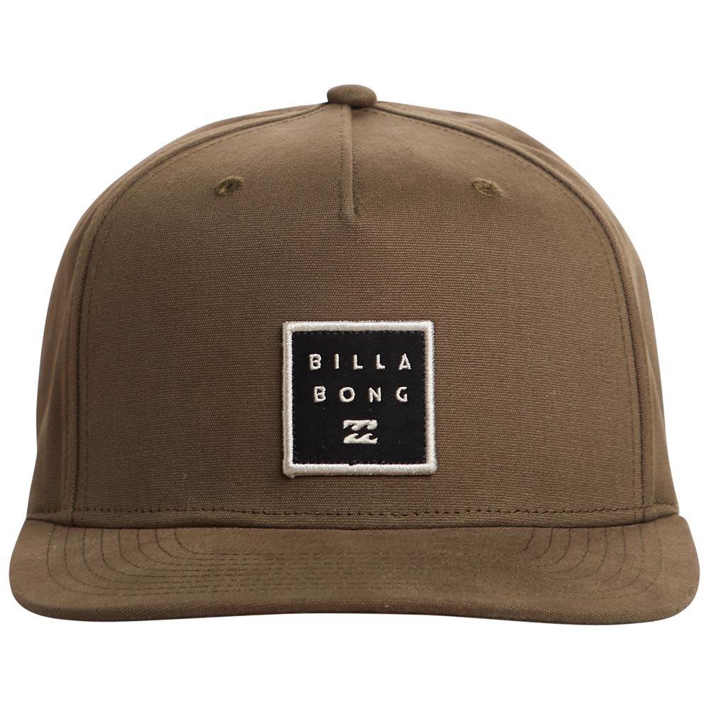 Casquettes et chapeaux Billabong Stacked Snapback