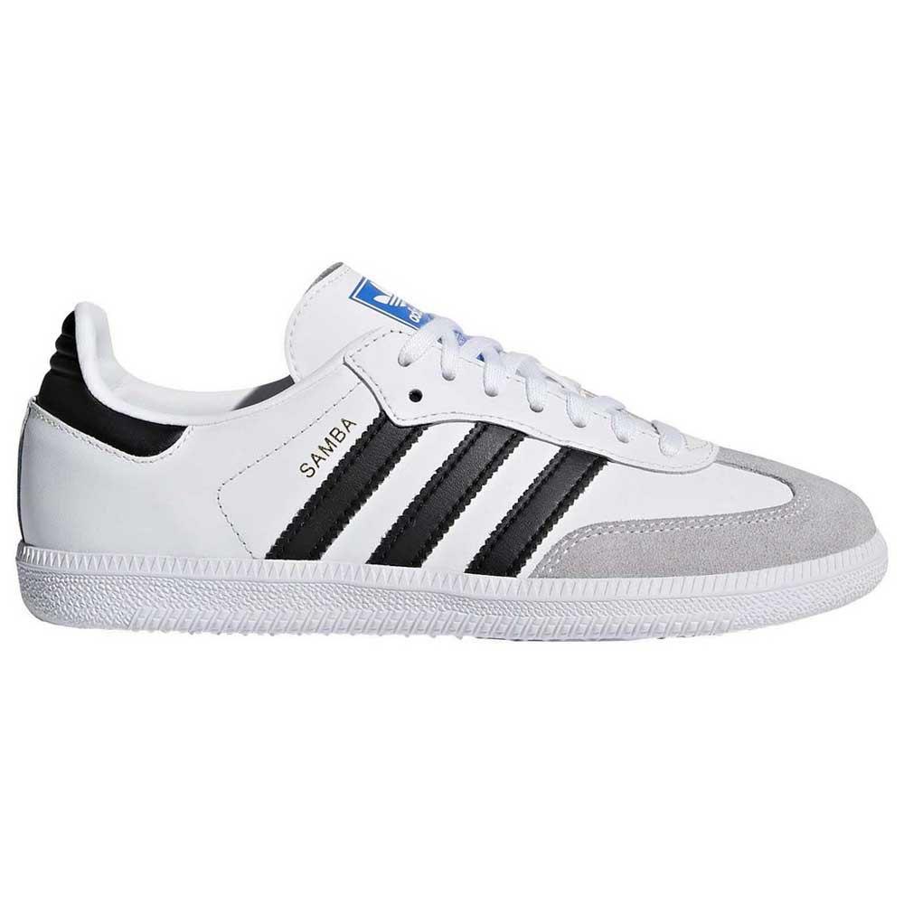 adidas originals Samba OG Junior White